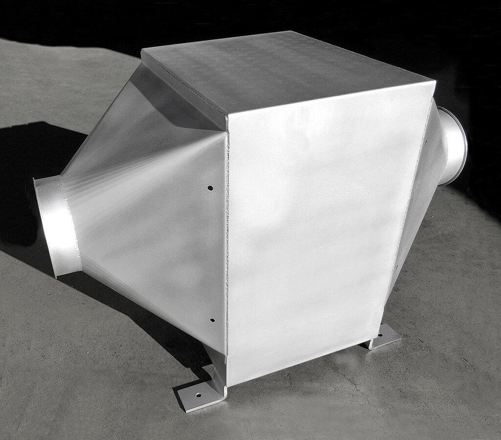 Leistungsspektrum - Filterkasten - alpin production GmbH & Co Vertriebs KG - Untergriesbach