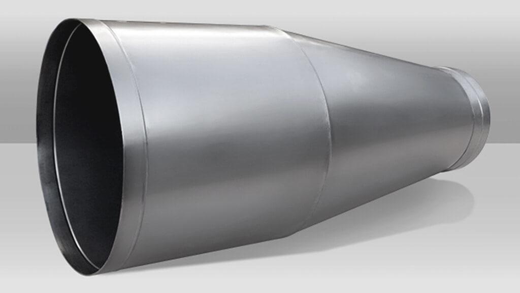 Leistungsspektrum - Trichter - alpin production GmbH & Co Vertriebs KG - Untergriesbach