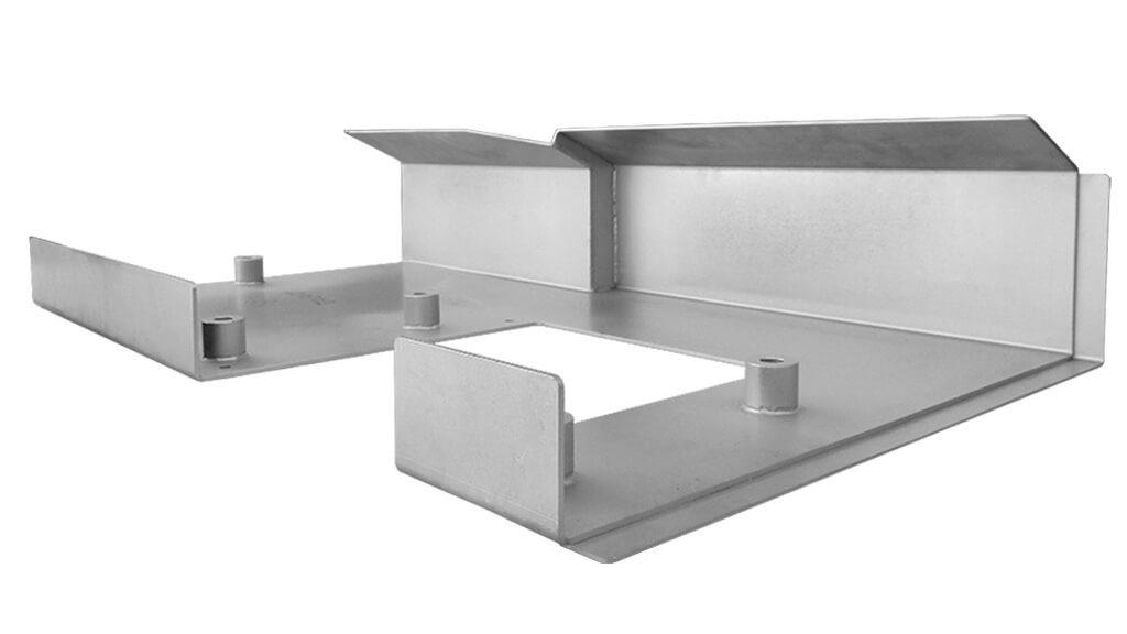 Detailbild Baugruppen - alpin production GmbH & Co Vertriebs KG - Untergriesbach