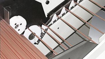 Detailbild Entgraten - alpin production GmbH & Co Vertriebs KG - Untergriesbach