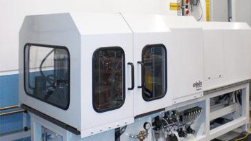 Detailbild Schallschutzkabine - alpin production GmbH & Co Vertriebs KG - Untergriesbach