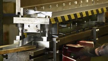 Detailbild Zuschnitt - alpin production GmbH & Co Vertriebs KG - Untergriesbach